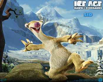 La Era De Hielo 3 Ice Age Dawn Of The Dinosaurs Resena ¿eran realmente inteligentes los dinosaurios? la era de hielo 3 ice age dawn of