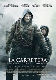 La Carretera (The Road) - Reseña