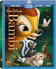 Bambi - DVD/Blu-Ray