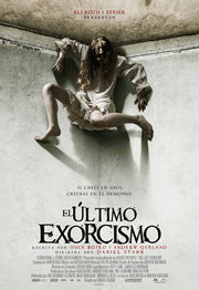 El Último Exorcismo (The Last Exorcism) - Reseña