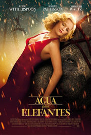 Agua para Elefantes (Water for Elephants) - Reseña