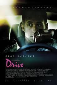 Película Drive - Reseña