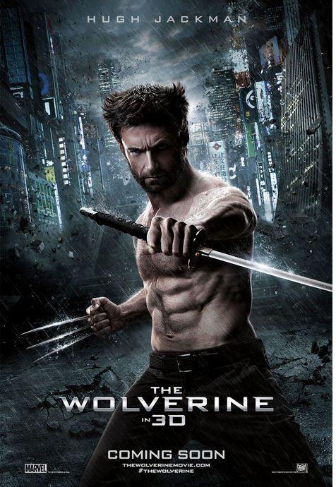 Wolverine: El Inmortal - Trailer