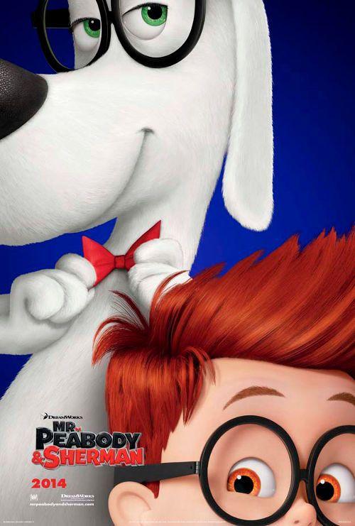 mr-peaboy-y-sherman-la-adaptación-animada-de-dreamworks-para-el-2014