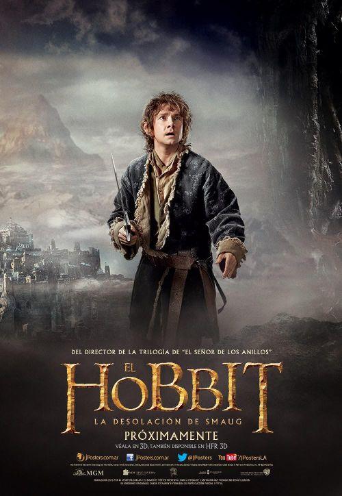 El Hobbit La Desolación De Smaug Muestra Primeros 20 Minutos En Evento Internacional Para Todos Los Seguidores