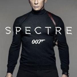 007 Spectre, la nueva secuela de James Bond lanza el primer trailer