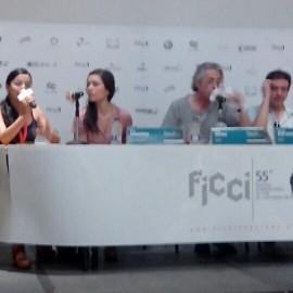 FICCI 2015 (Día 4) – CALIWOOD, Carlos Mayolo, Nuevo Cuaderno de Cine Colombiano