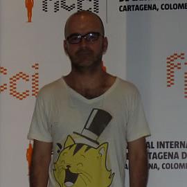 Pedro Adrián Zuluaga, el jefe de programación del FICCI 2015 nos cuenta detalles de esta edición