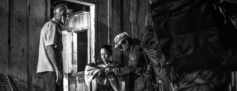 """Con Alias María, Colombia regresa a Cannes en la competencia de """"Una Cierta Mirada""""."""