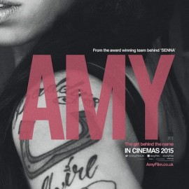 Amy, el documental. Se conoce el primer teaser trailer sobre Amy Winehouse