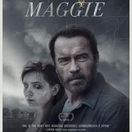 Arnold Schwarzenegger estrenará película de zombies en Tribeca