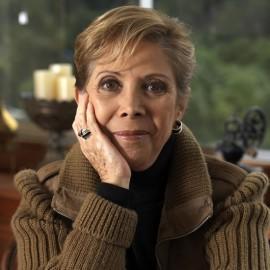 Consuelo Luzardo, la nueva presidenta de la Academia Colombiana de Cine