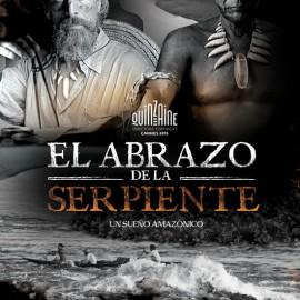 El Abrazo de la Serpiente se estrenará en Cannes. Ciro Guerra y Cristina Gallego nos entregaron sus reacciones