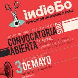IndieBo sigue con la convocatoria para su segunda edición.