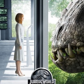Mundo Jurásico (Jurassic World), presenta nuevo trailer