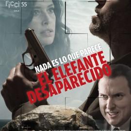 Reseña Crítica de El Elefante Desaparecido de Javier Fuentes-León