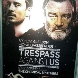 Sigue la expectativa por el nuevo film de Michael Fassbender: Trespass Against Us