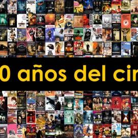 120 años del cine (1895-2015) homenajeados en video de 7 minutos
