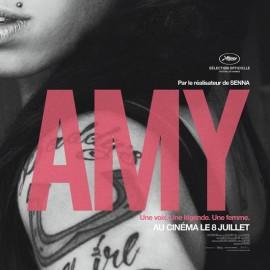 Amy, el documental de la desaparecida cantante encantó en Cannes