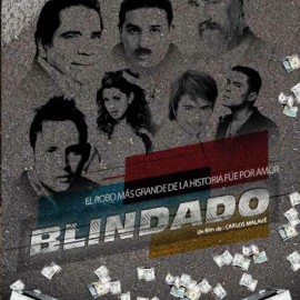 Blindado, roadmovie colombo-venezolana que iniciará rodaje en Junio