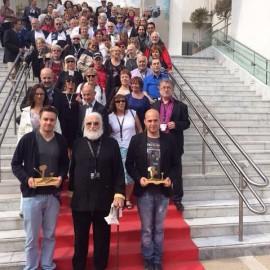 La Tierra y La Sombra recibe dos reconocimientos en Cannes