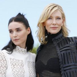 Carol de Todd Haynes, se consolida en Cannes para la temporada de premios