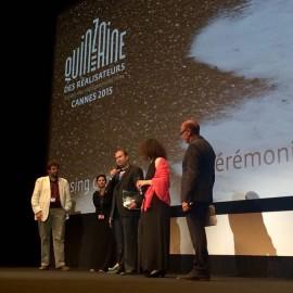 El Abrazo de la Serpiente recibe el premio Art Cinema en Cannes