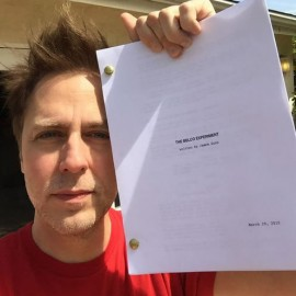 James Gunn (Guardianes de la Galaxia) filmará en Colombia The Belko Experiment