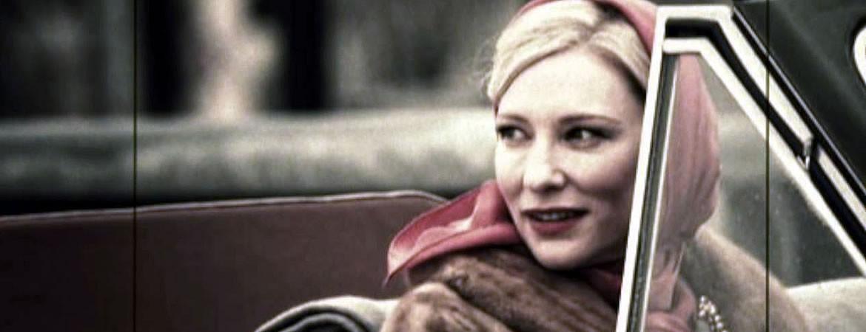 La adaptación de la novela lésbica, Carol, se consolida para temporada de premios