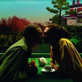 Love de Gáspar Noé. La primera película de sexo gráfico en 3D exhibida en Cannes