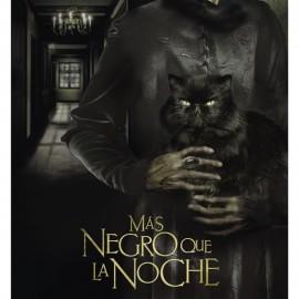 Más Negro que la Noche, primera película de horror 3D mexicana llega a Colombia