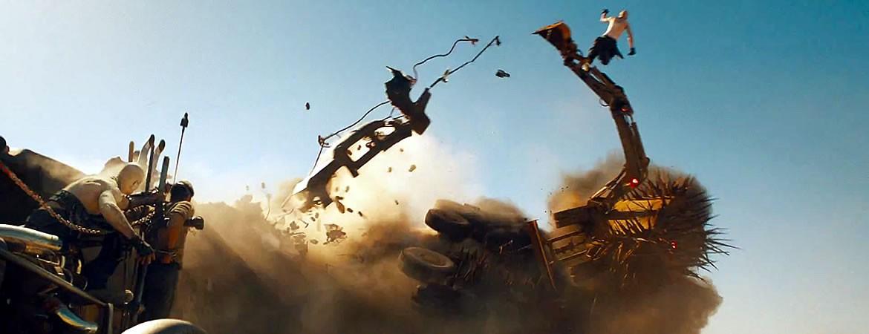 Reseña: Mad Max: Furia en el Camino. ¿Se meterá en los Oscar?