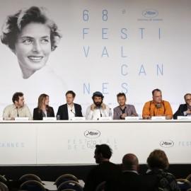 Son of Saul de László Nemes, ambientada en Auschwitz es la primera gran sorpresa de Cannes