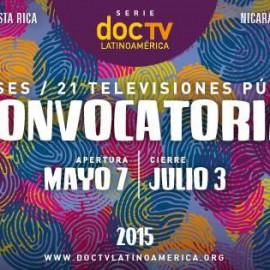 La Doc TV Latinoamérica propone una única temática para esta edición – Cierre convocatoria