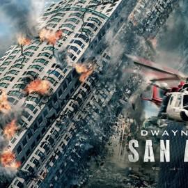 Reseñas de Terremoto: La Falla de San Andrés (San Andreas)