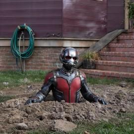 Director de Ant-Man da detalles específicos de la película