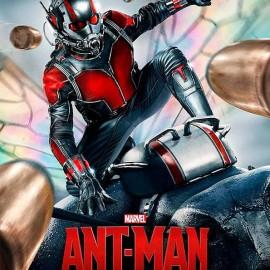 Reseña Ant-Man: El Hombre Hormiga