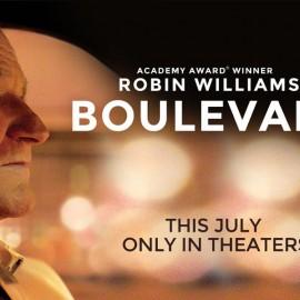 Boulevard, la última película de Robin Williams próxima a estrenarse