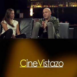 CineVistazo 1, programa web de cine. César Acevedo nos cuenta de La Tierra y la Sombra y Cannes
