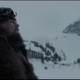 The Revenant de Alejandro González Iñárritu ya tiene trailer. Nuevo chance para Leonardo DiCaprio