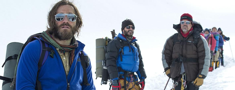 Everest, abrirá en septiembre el Festival de Cine de Venecia