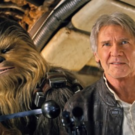 Han Solo, el personaje de Star Wars tendrá su propia película
