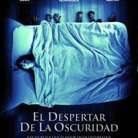 Dark Awakening (El Despertar de la Oscuridad) confirma estreno en Colombia y Perú