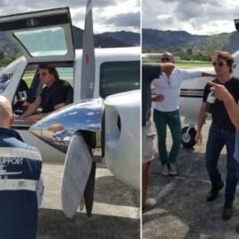 Tom Cruise inicia en dos días el rodaje de Mena en Colombia