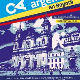 1era Semana de Cine Argentino en Bogotá