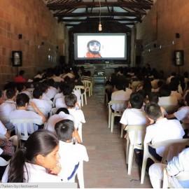 Festival de Cine Verde de Barichara ha cerrado su quinta edición [Nota editorial]