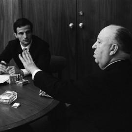 Hitchcock-Truffaut, el clásico libro llevado al cine en un documental