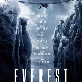 Reseña de Everest (2015)