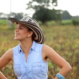 Entrevista a Adriana Lucía, directora de Porro Hecho en Colombia