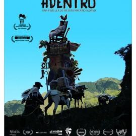 Se estrena el documental Monte Adentro